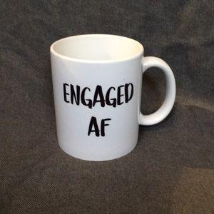 Other - 👰🏼Engagement mug